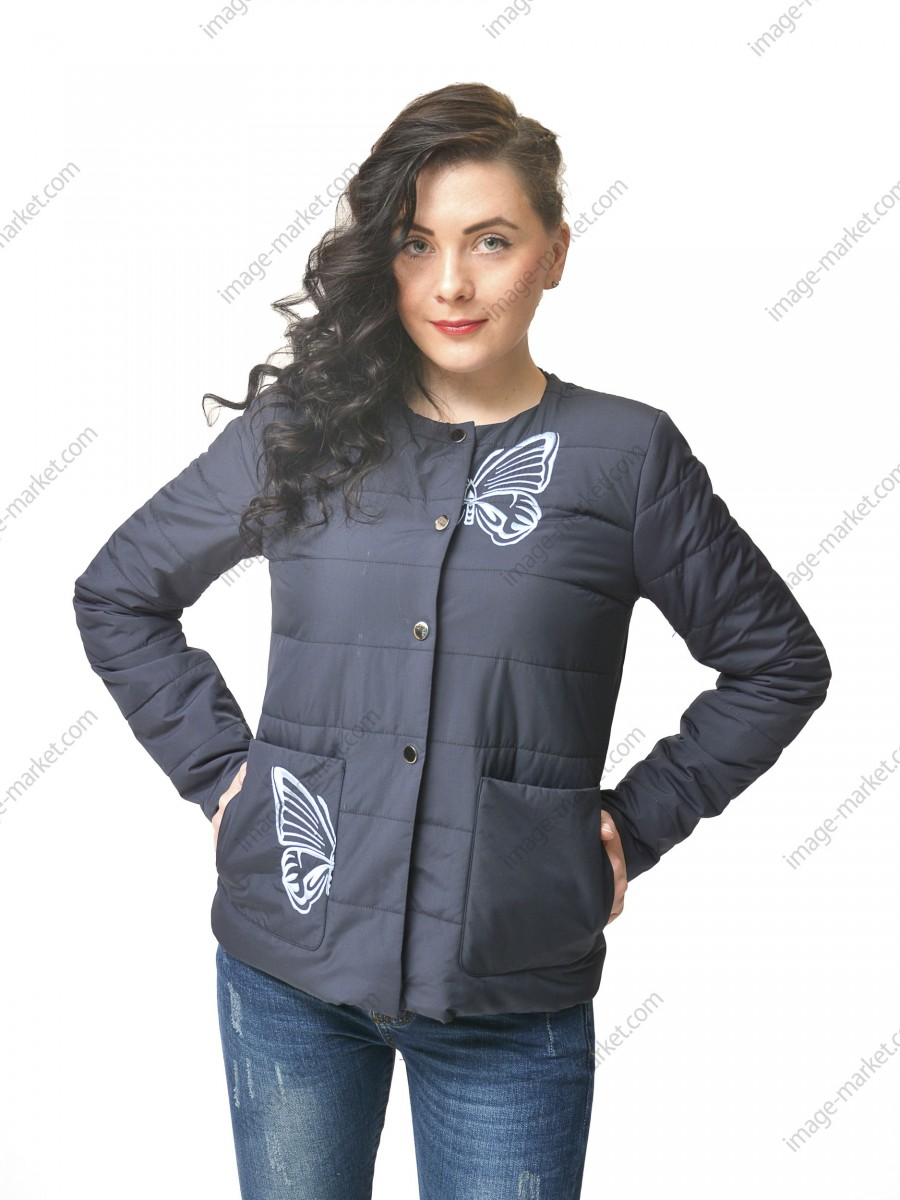 Куртка   BUTTON 58509
