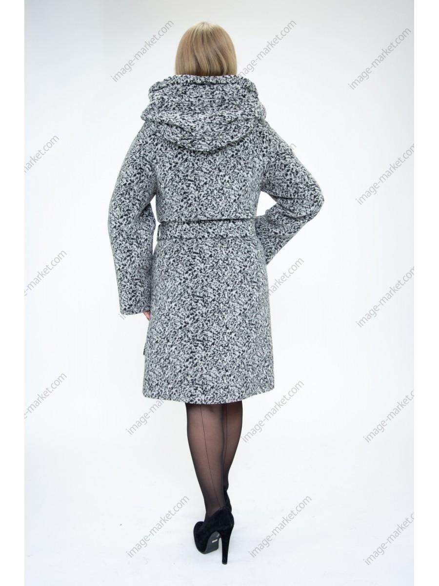 Пальто ICON 8569