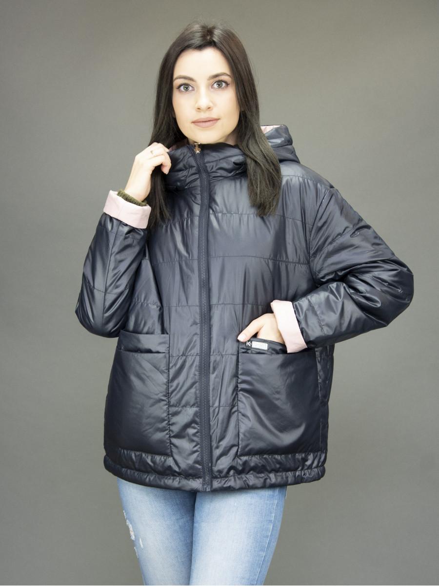Куртка BUTTON 62-752