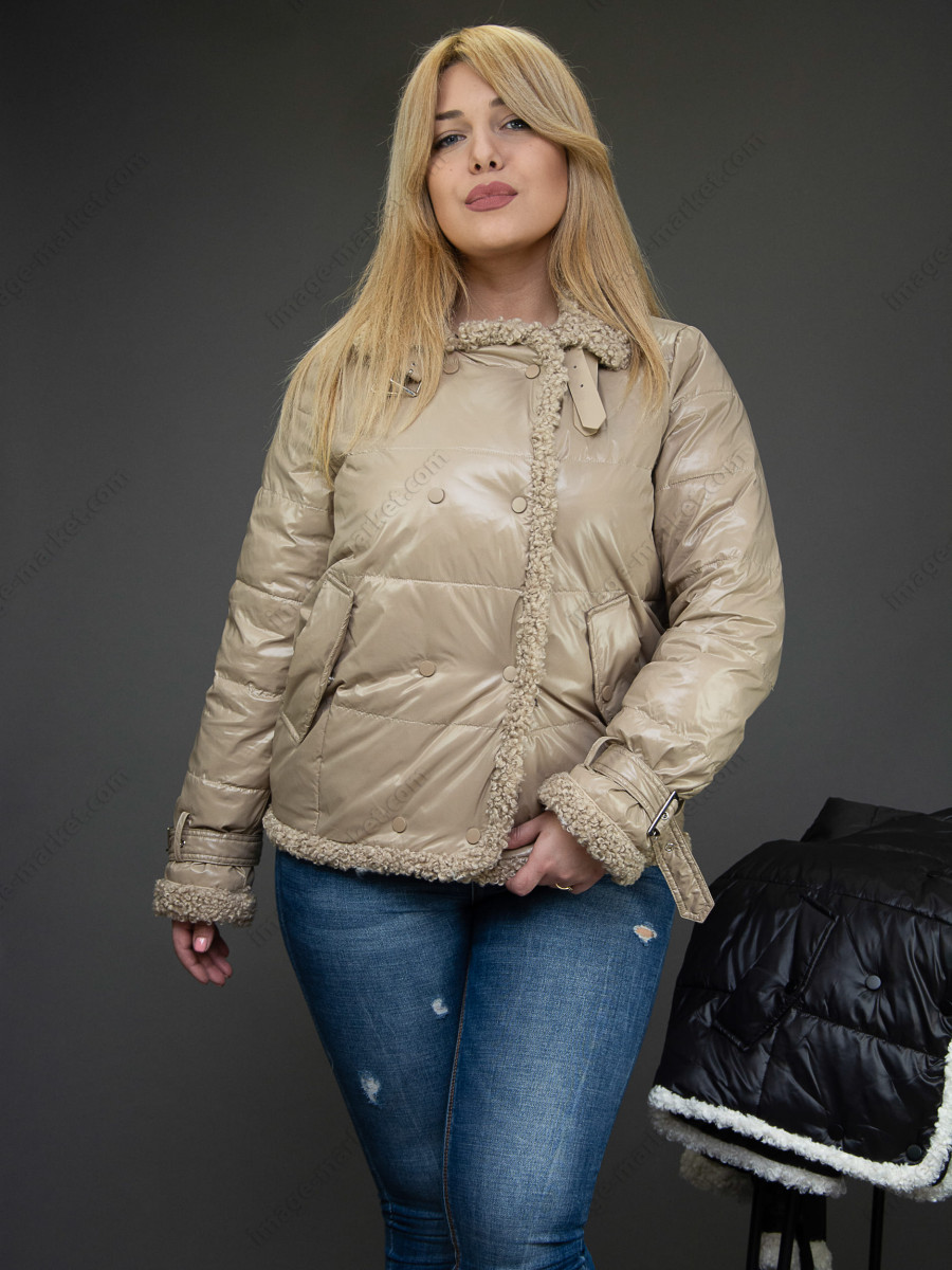 Куртка Max Mara 162