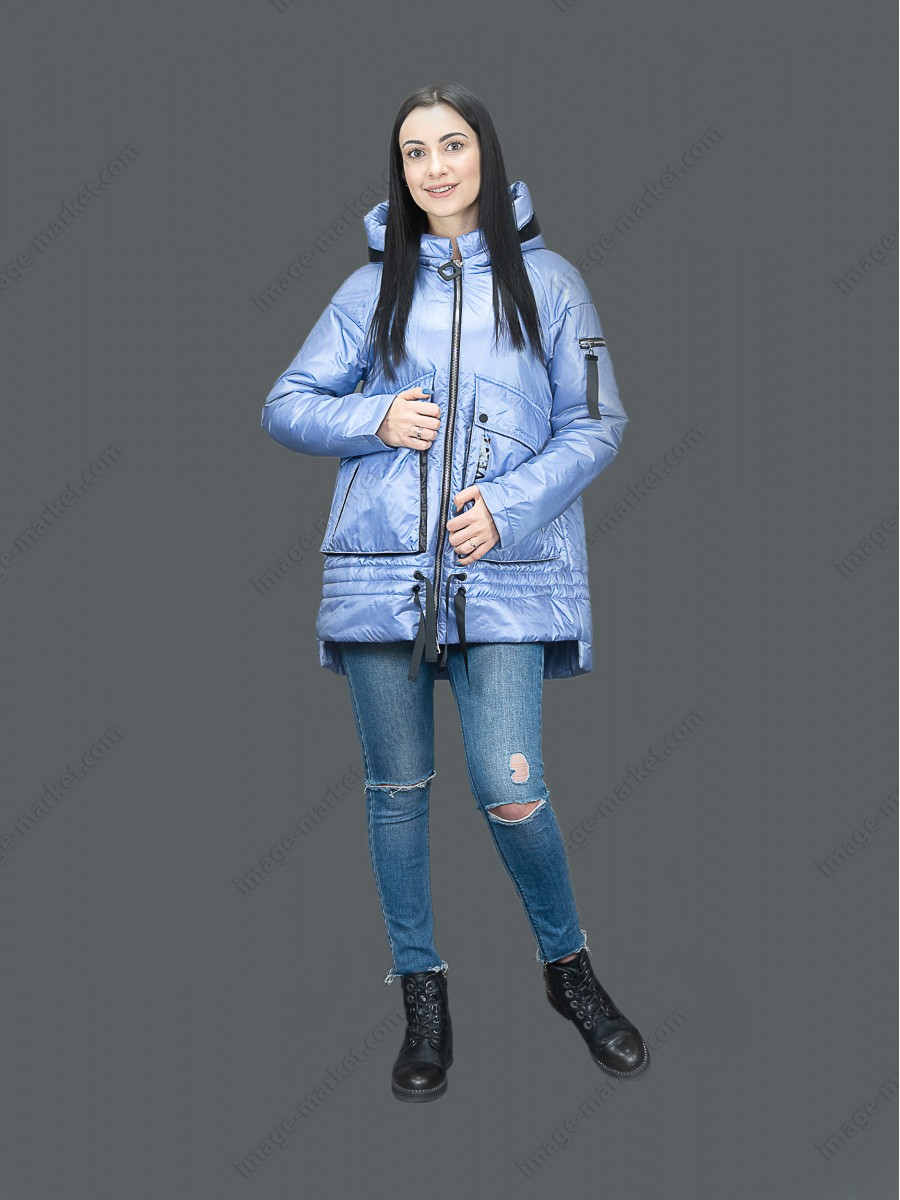 Куртка VO.TARUN 847
