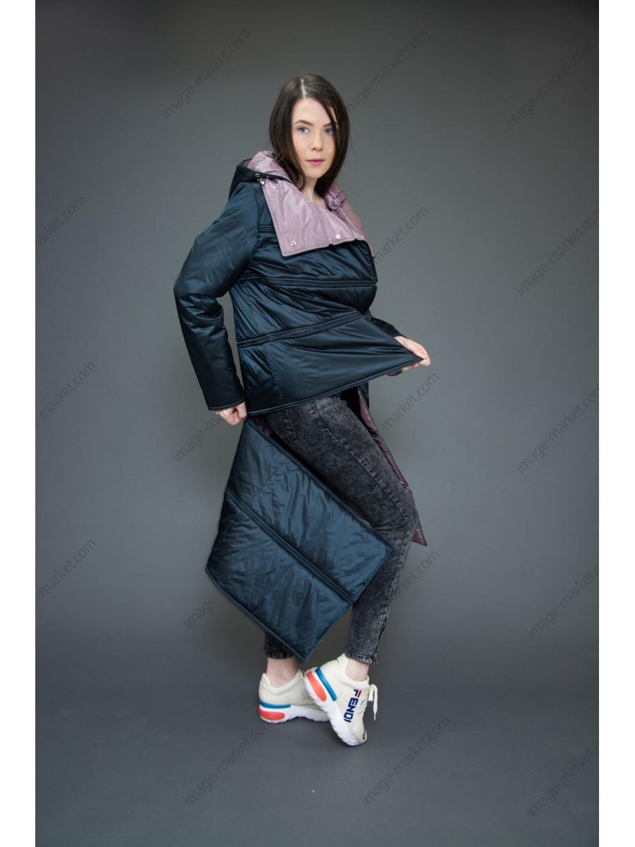 Пальто Snow Beauty 9078