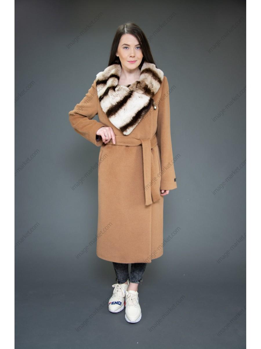 Пальто BELLA BICCHI  4684