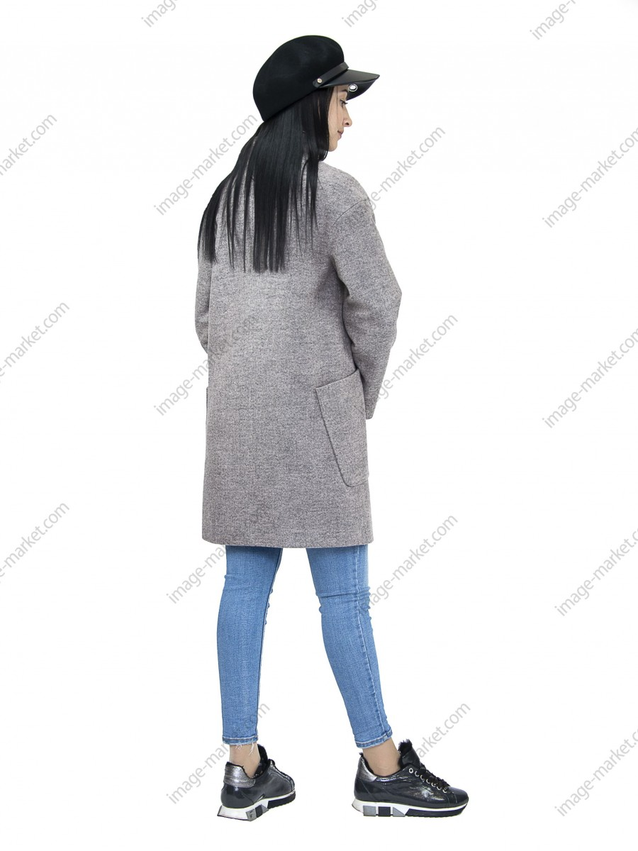 Пальто VLADLEN 129