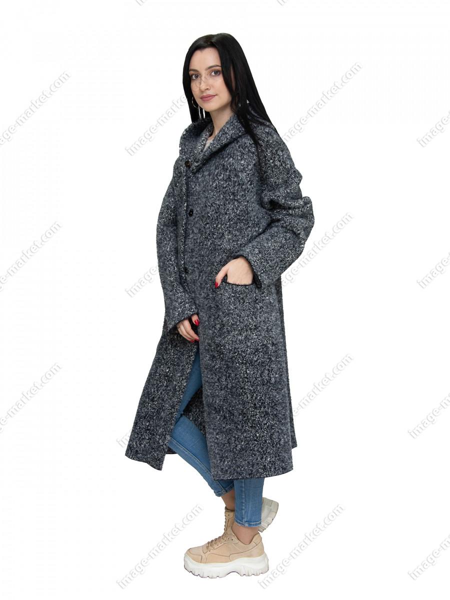 Кардиган пальто 01