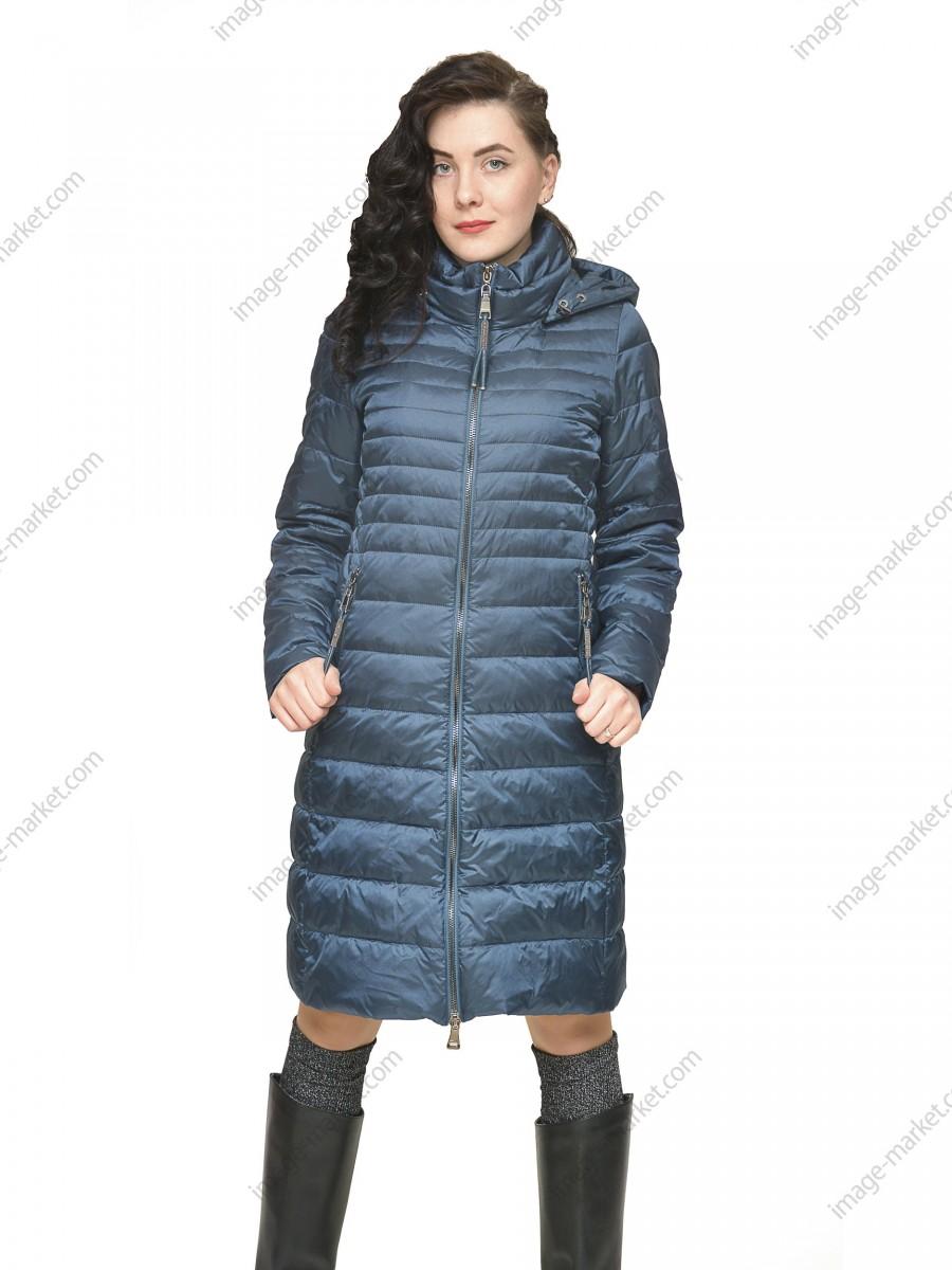 Пальто Batter Flei 721