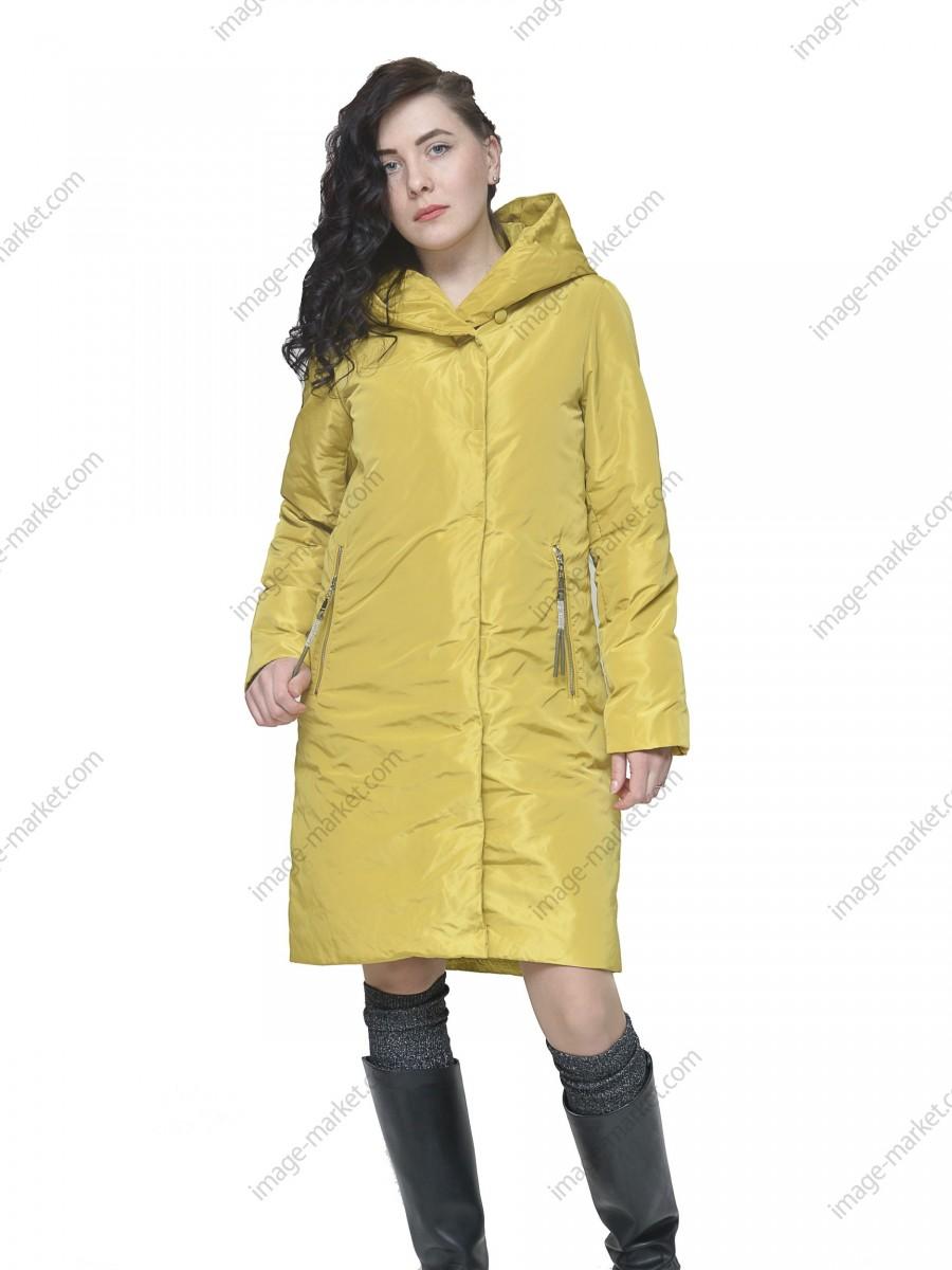 Пальто Batter Flei 738