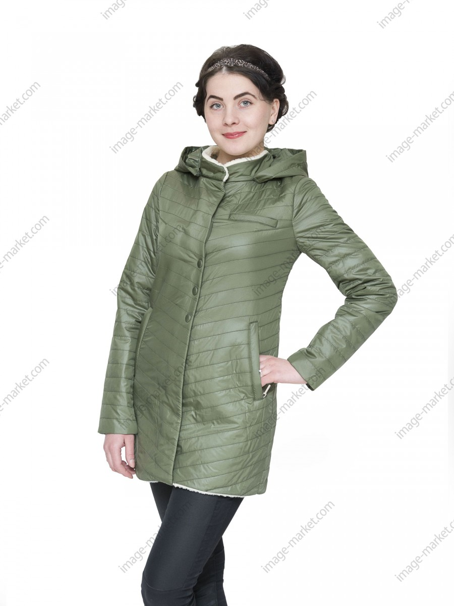 Куртка BUTTON 76103