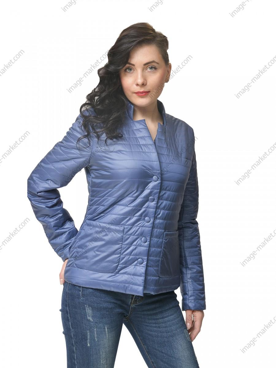 Куртка BUTTON 58578