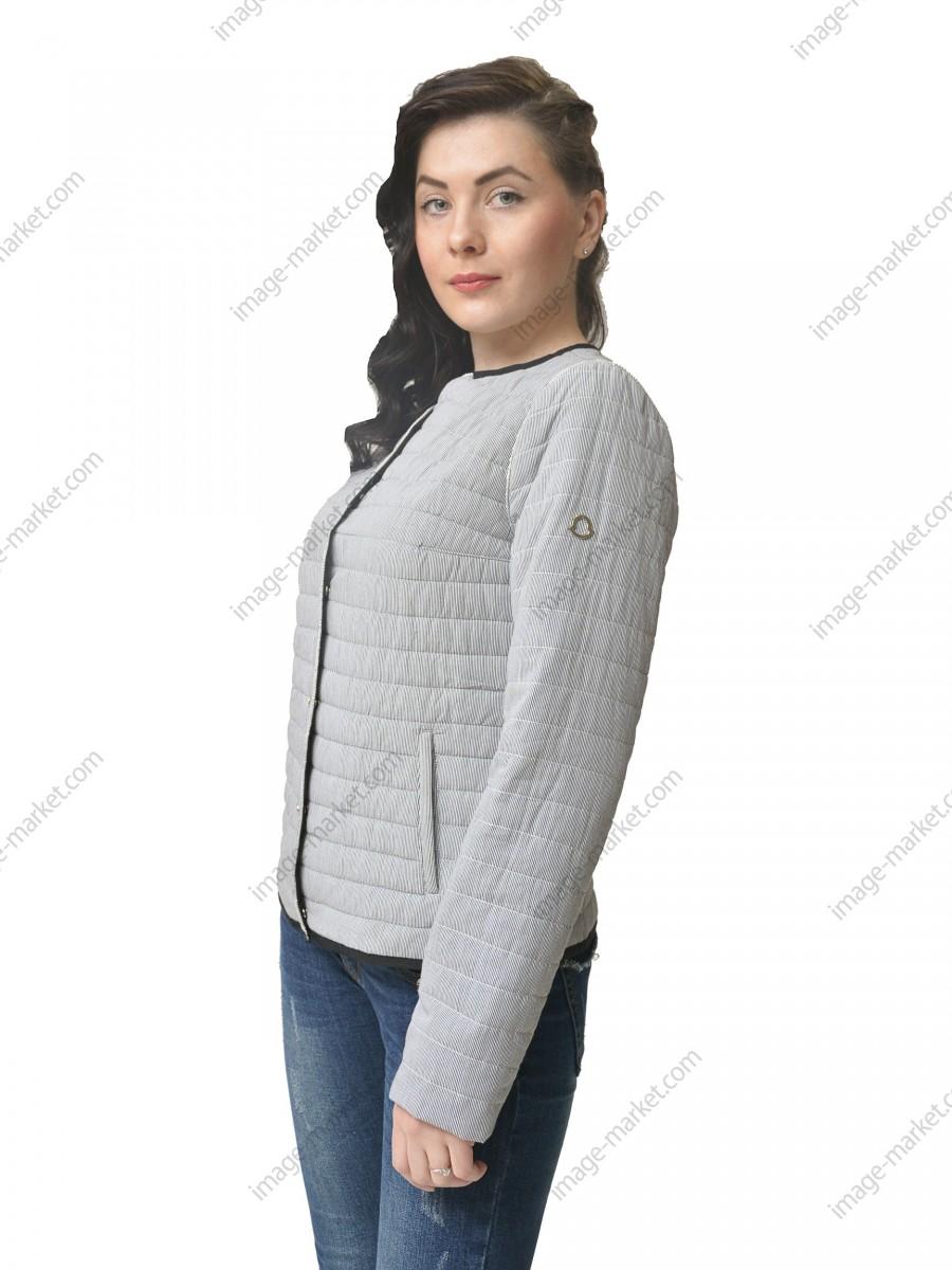 Куртка  BUTTON 58601