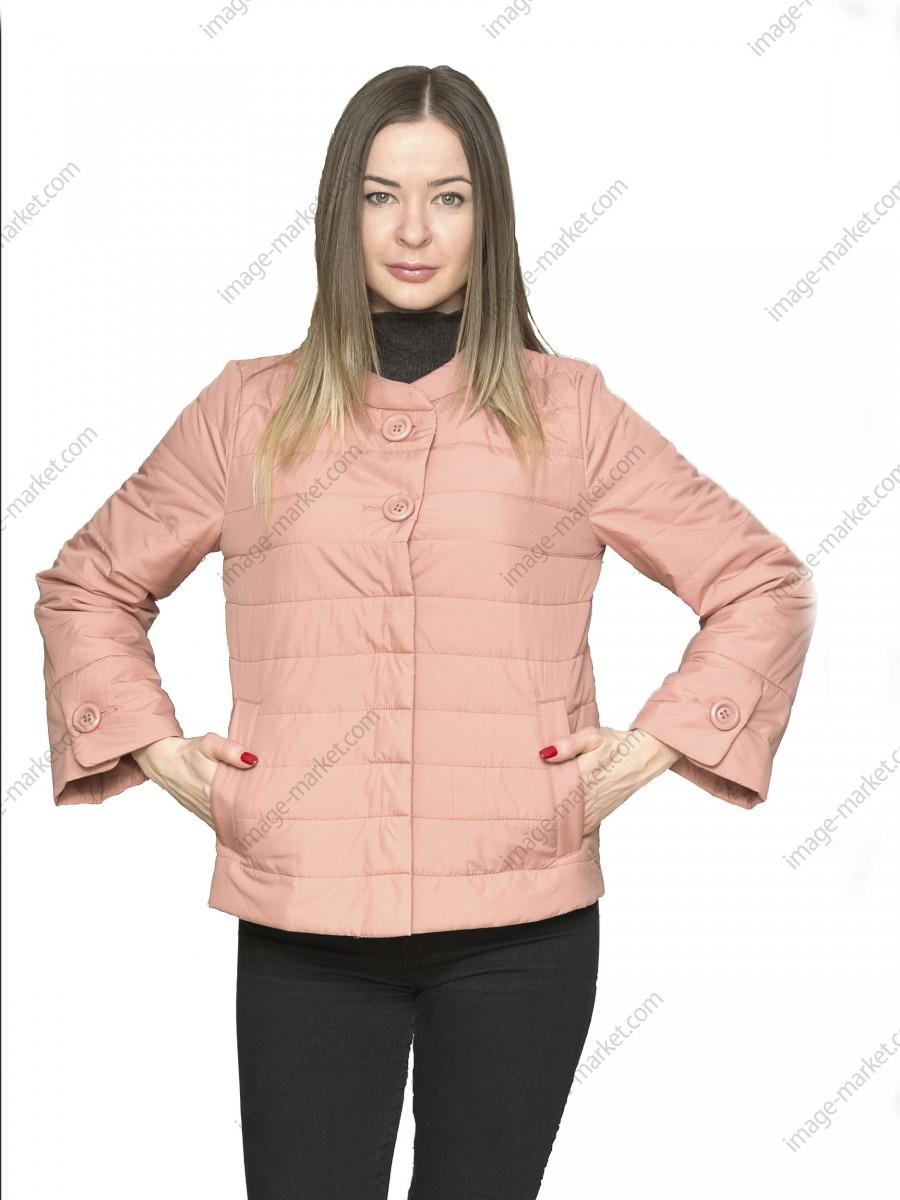 Куртка  BUTTON 58608