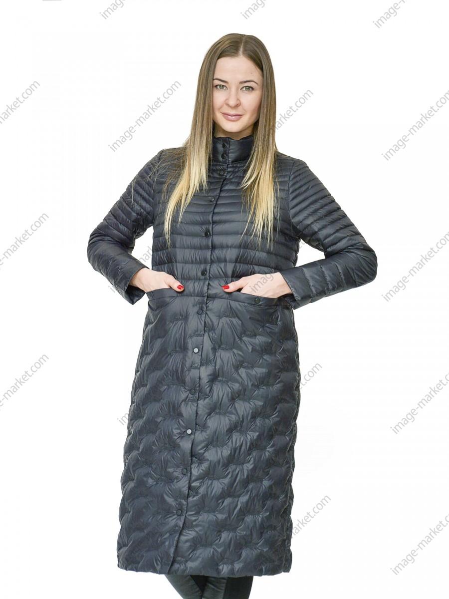 Пальто E.X.S 711