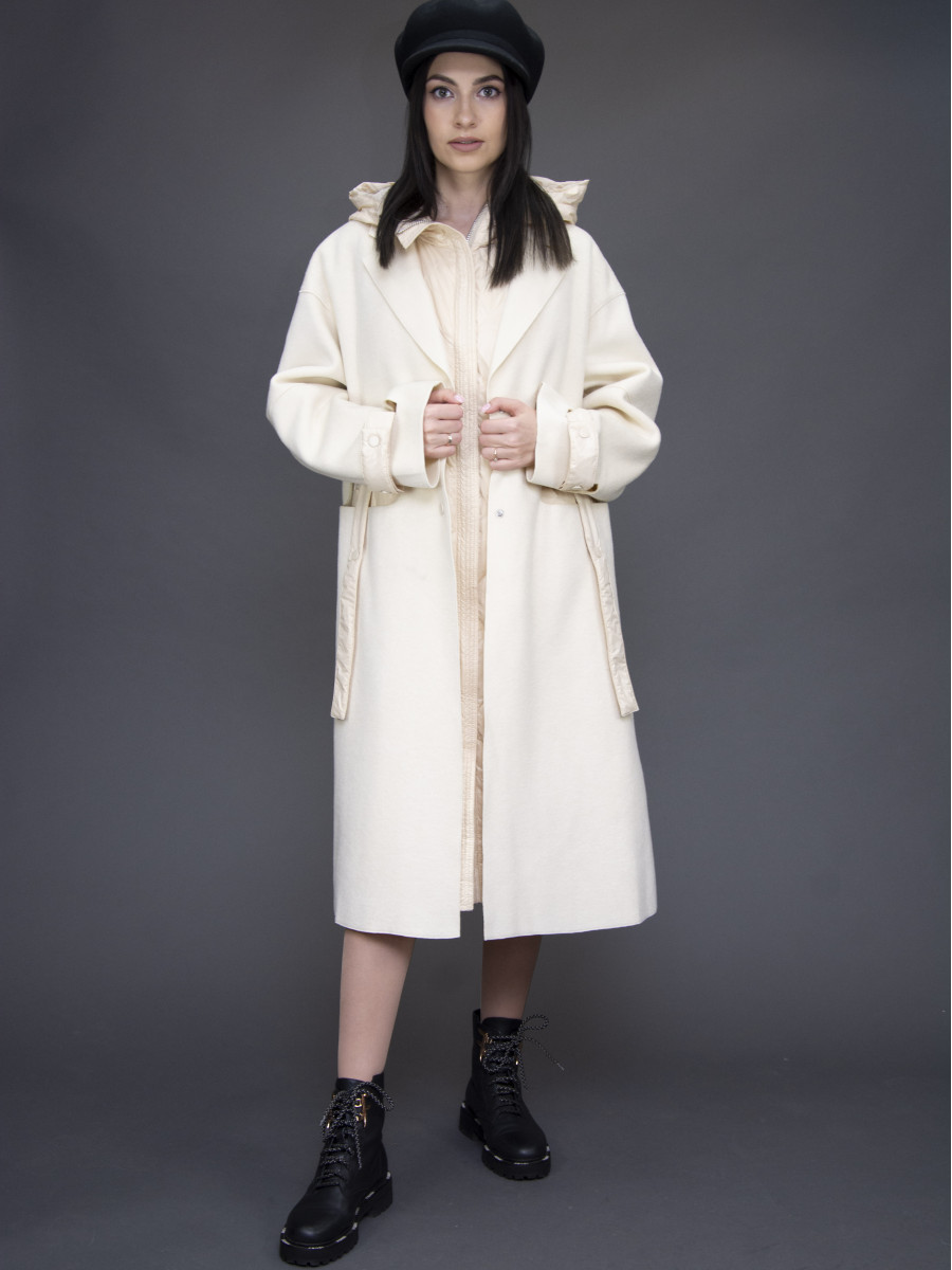 Пальто VIVILONA 6192