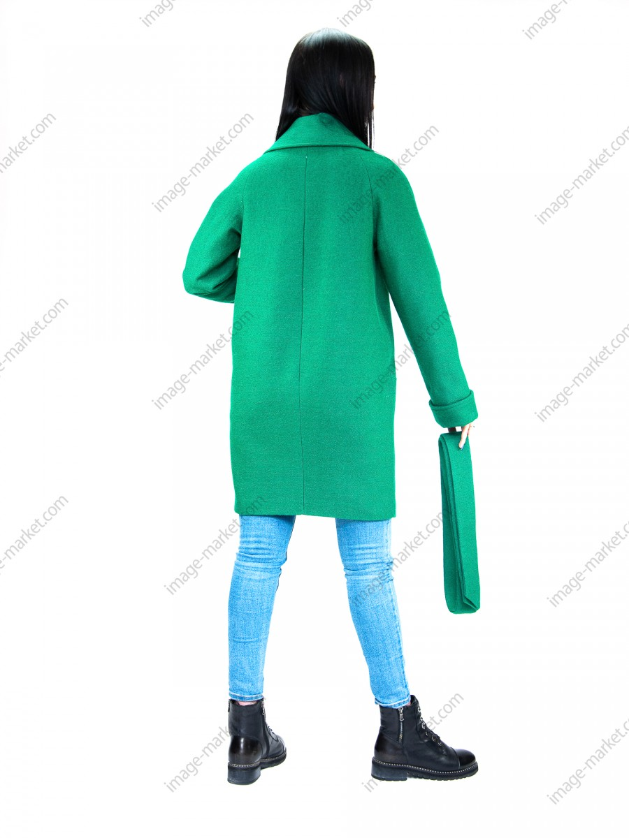 Пальто TAZETTA 15065