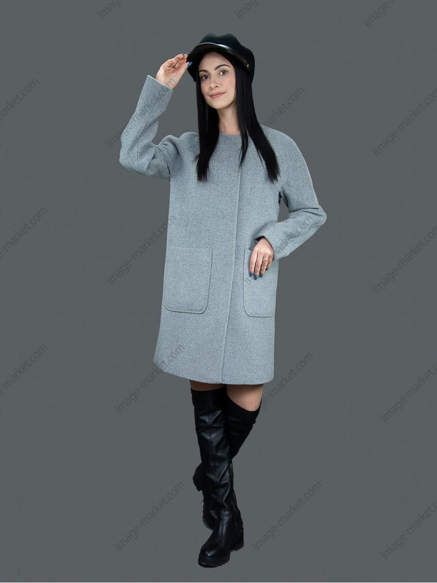 Пальто Classic Fashion 2031