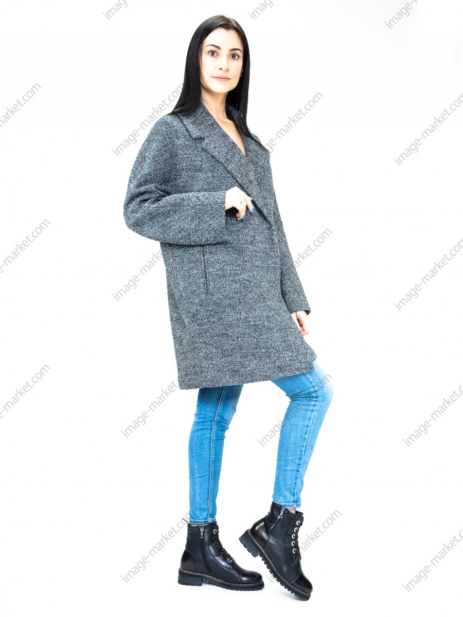 Пальто Classic Fashion 2006-1