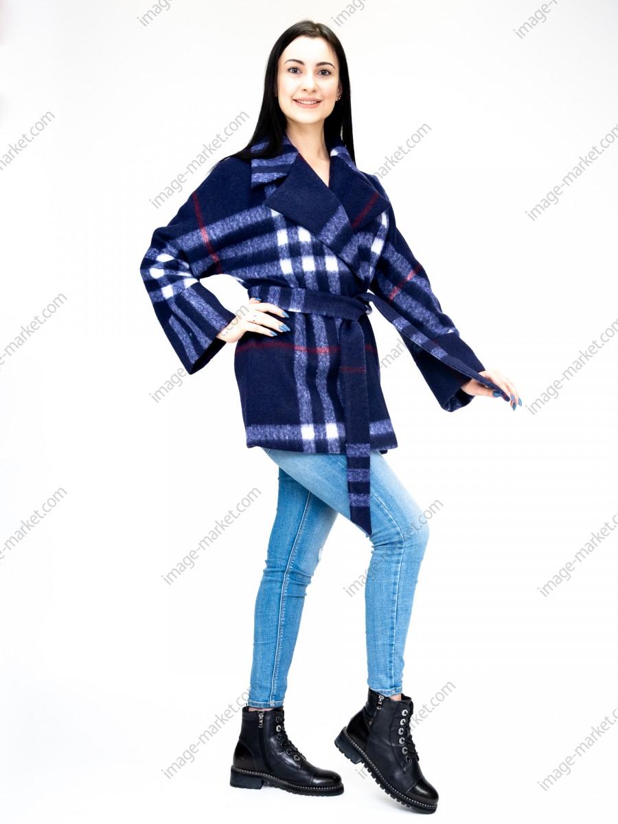 Пальто Classic Fashion 696