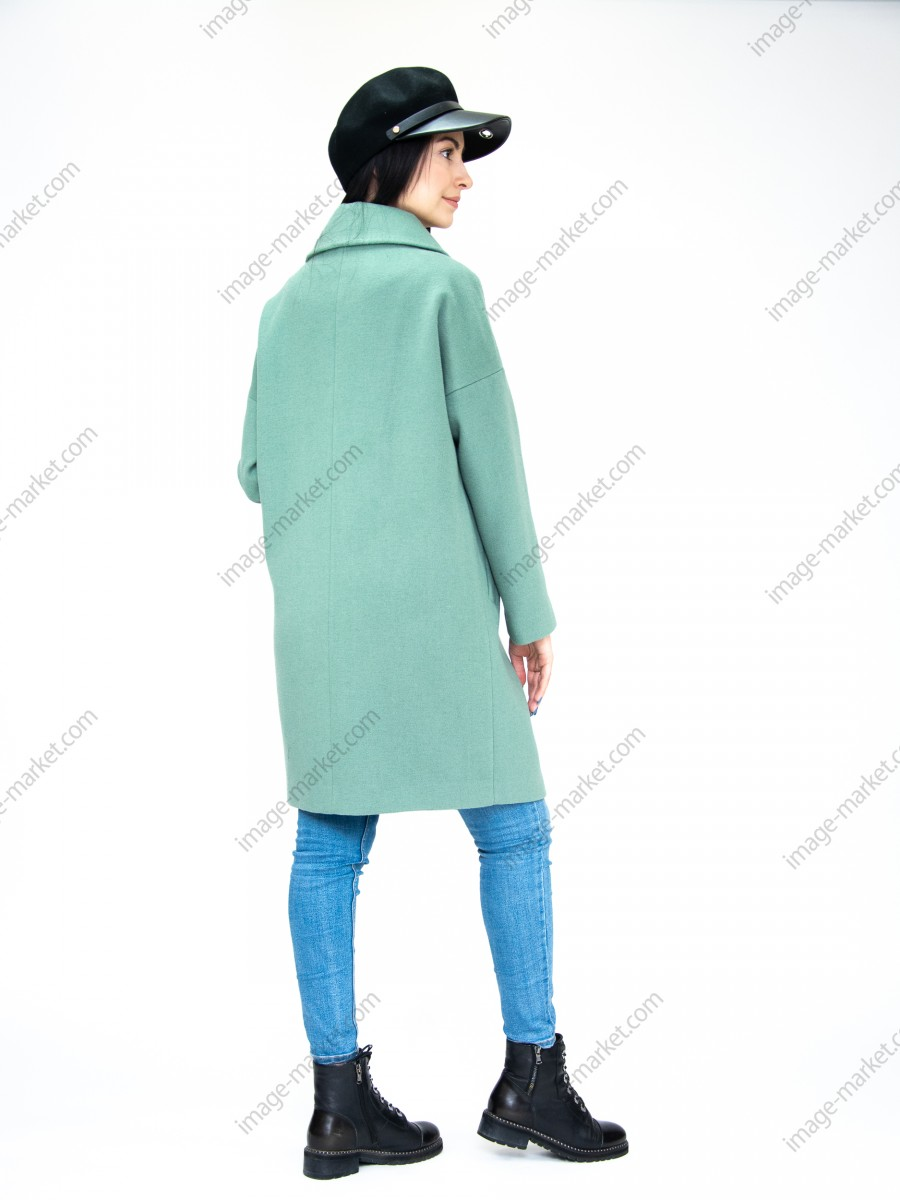 Пальто Classic Fashion 1954