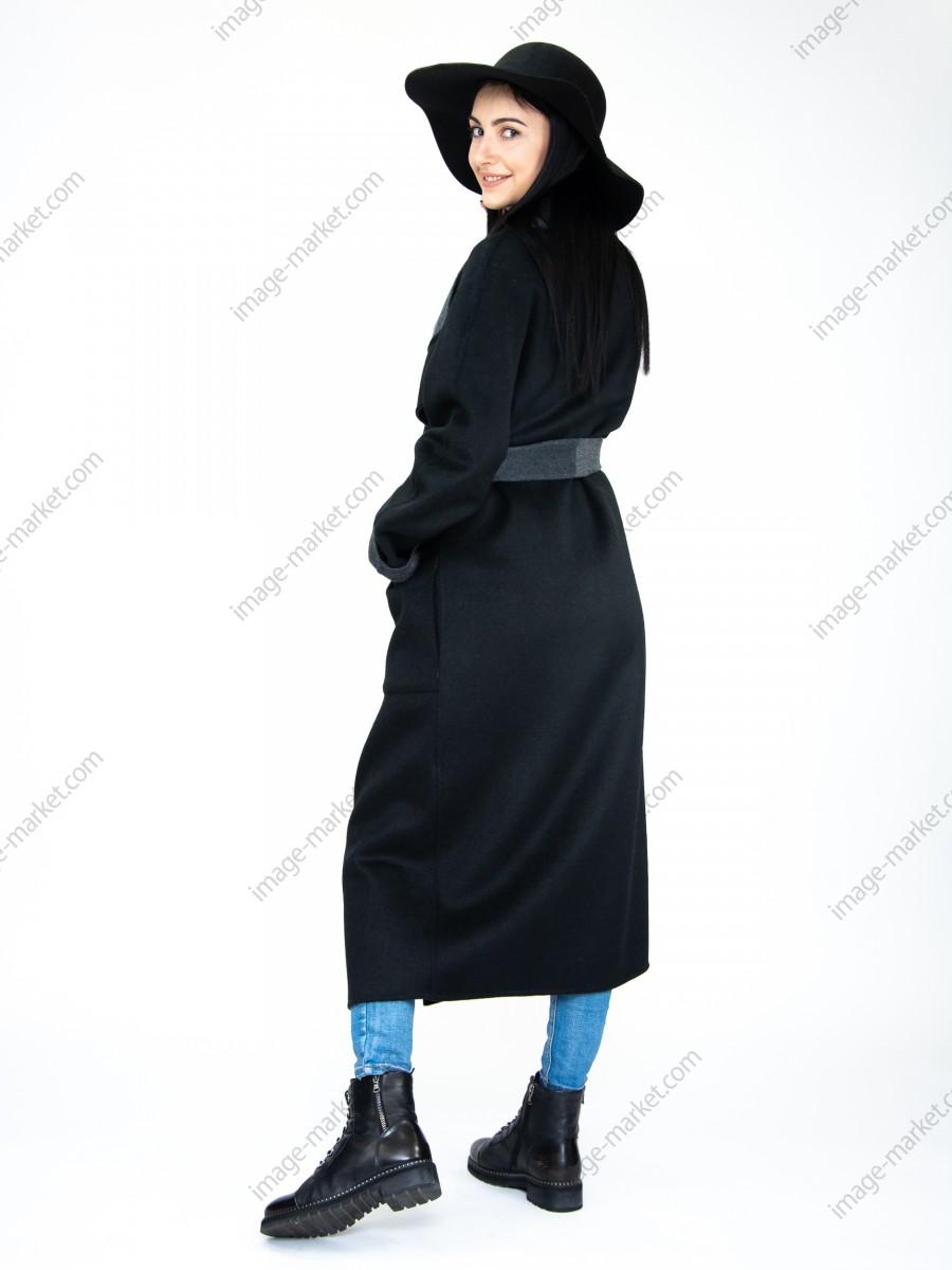 Пальто TAZETTA 15018
