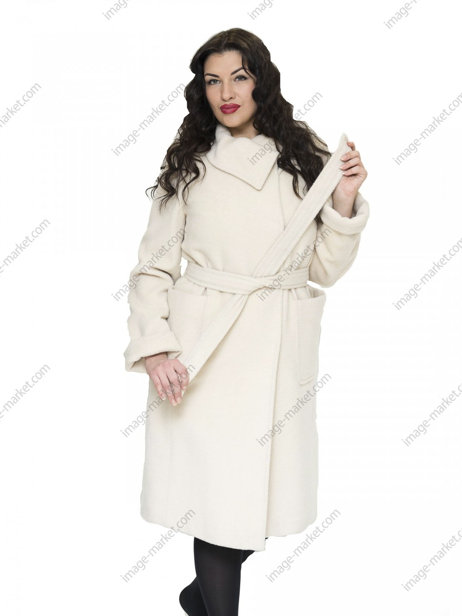 Пальто BELLA BICCHI 6070-1