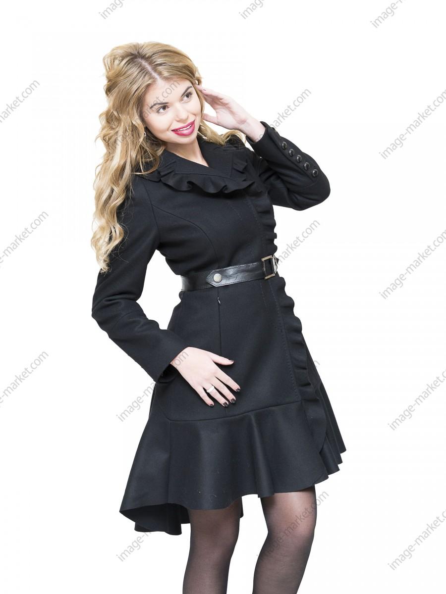 Пальто BELLA BICCHI  4764