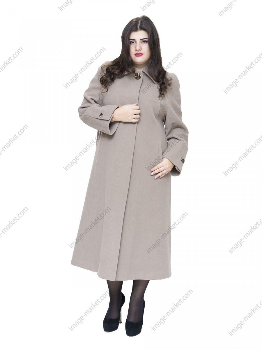 Пальто BELLA BICCHI 5758