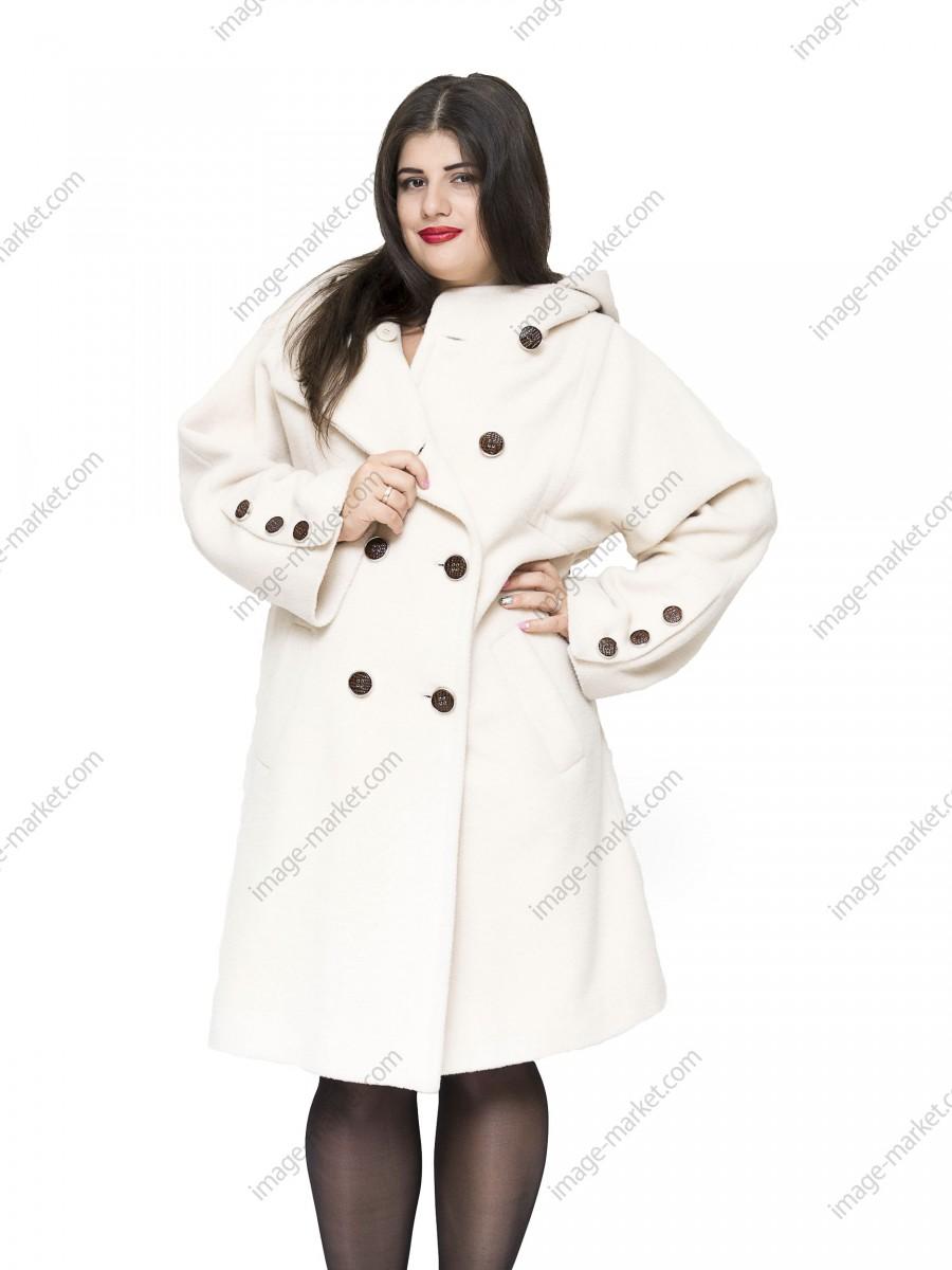 Пальто Bella Bicchi 5790