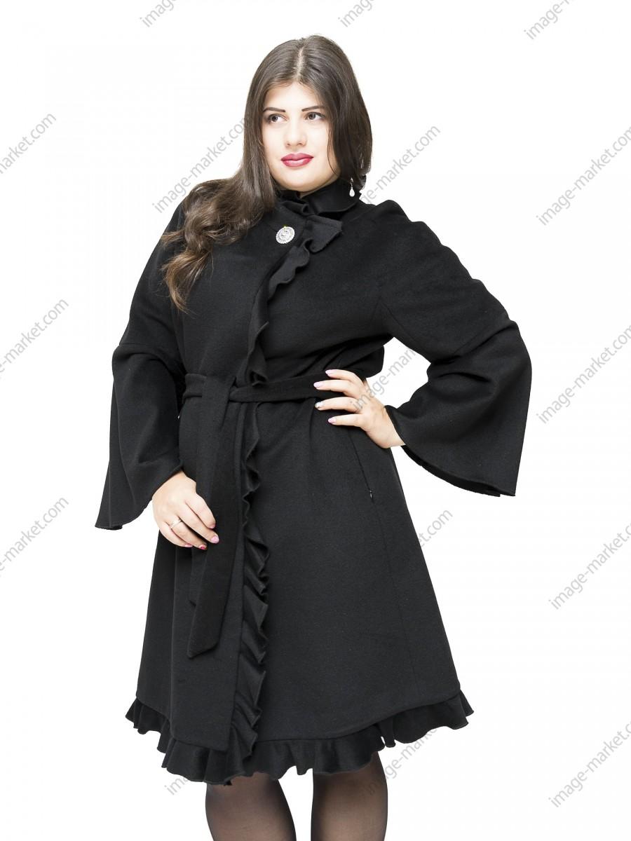 Пальто BELLA BICCHI 5793
