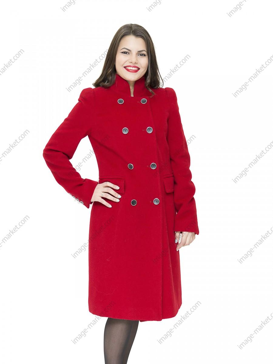 Пальто BELLA BICCHI  6025