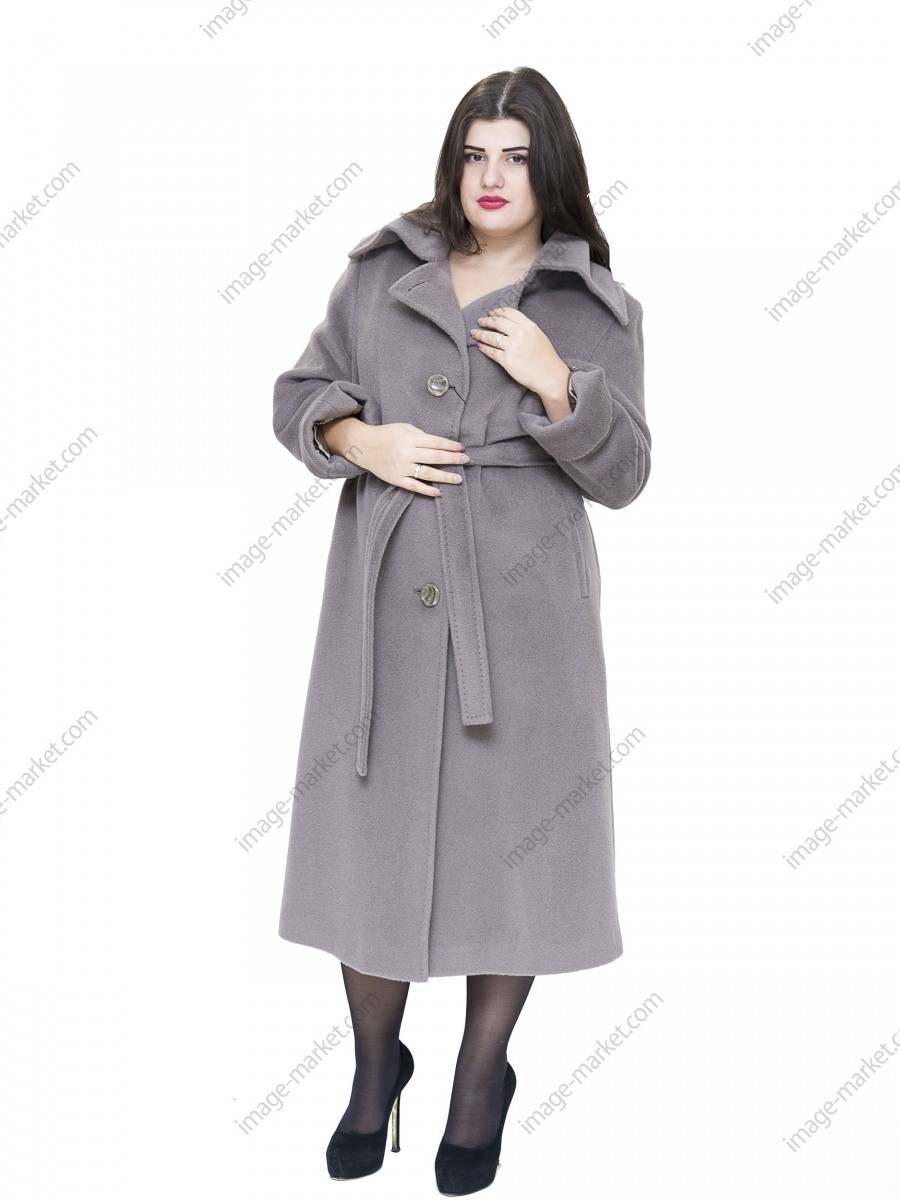 Пальто Bella Bicchi 6072