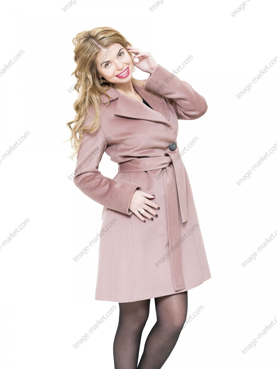 Пальто BELLA BICCHI 6245