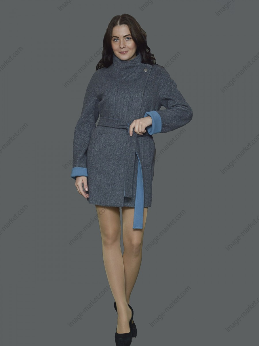 Пальто BELLA BICCHI 640