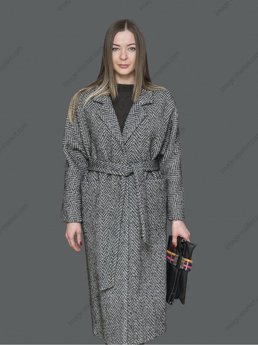 Пальто Classic Fashion 690