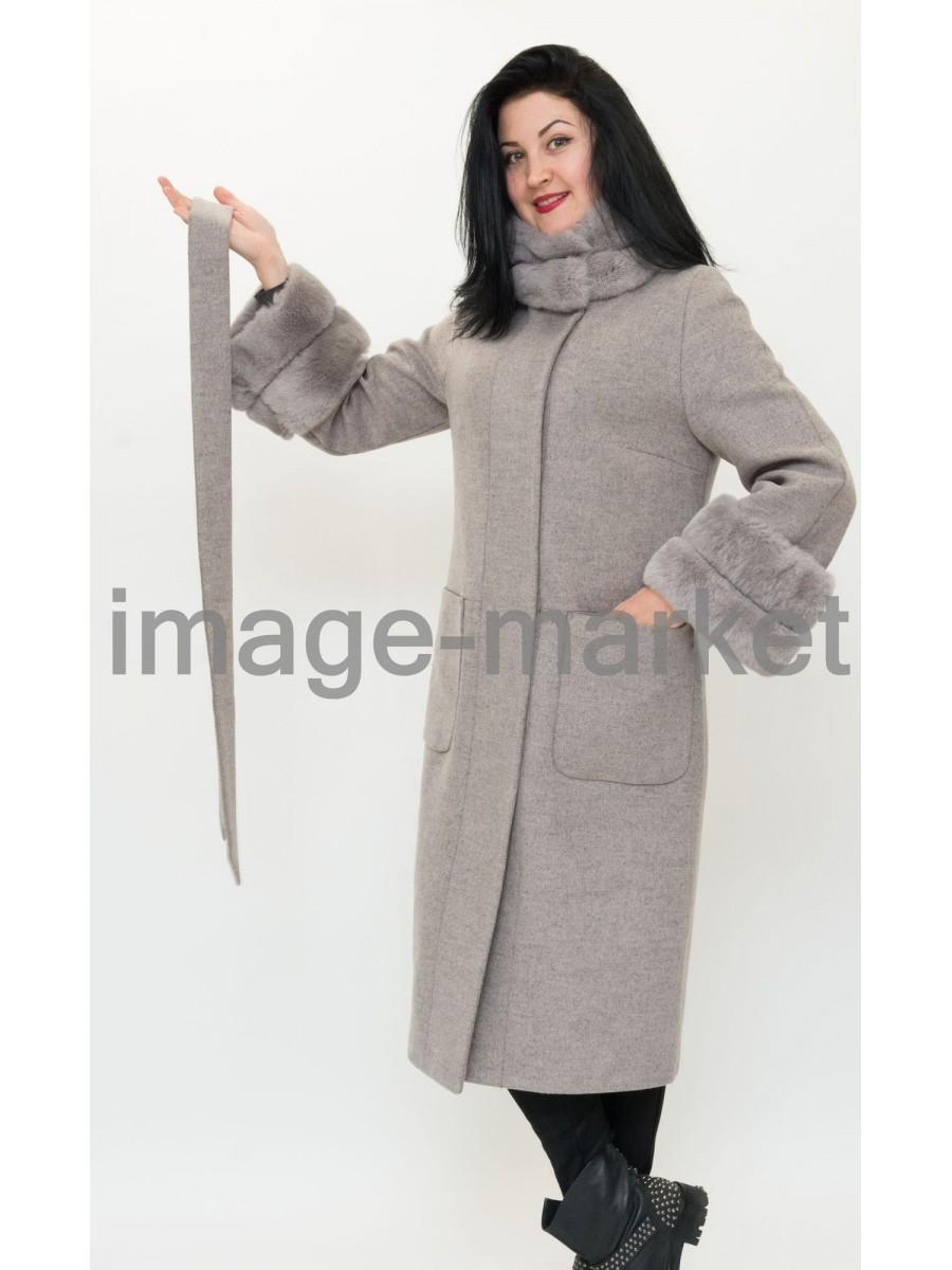 Пальто Armoda 3609