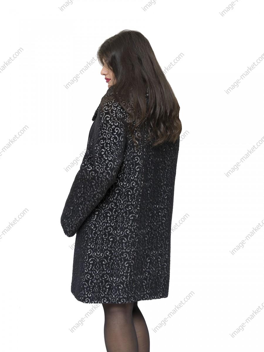 Пальто FUEGO 389