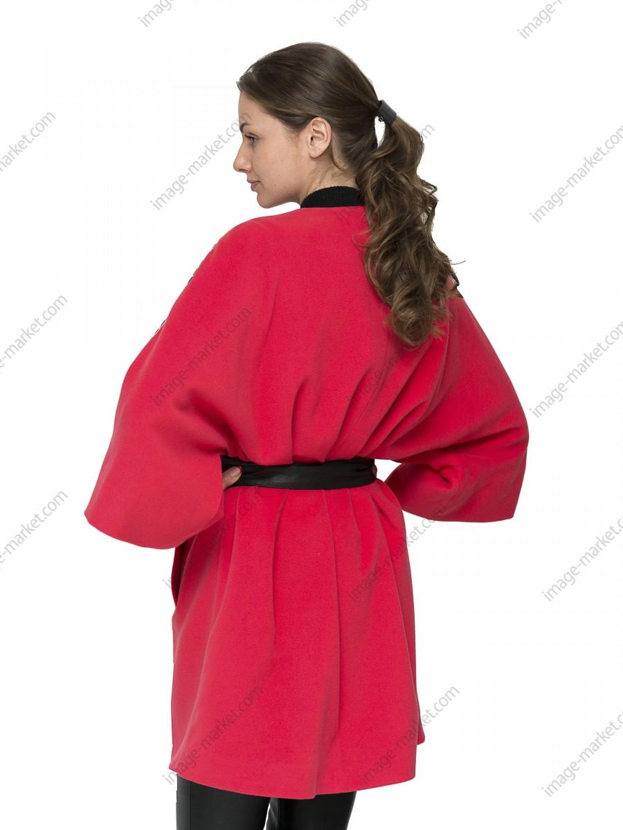 Пальто женское ICON 9-1-2785