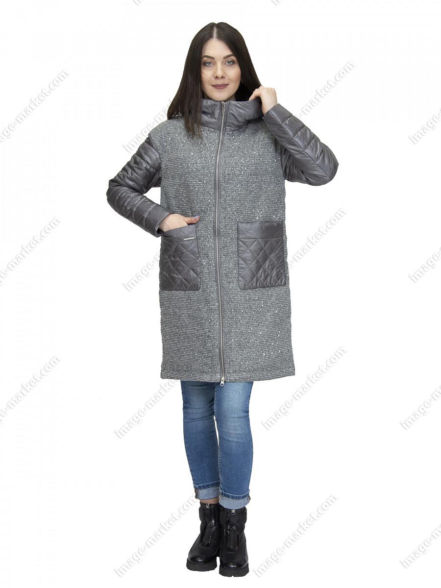 Пальто Baiytbuy 71083