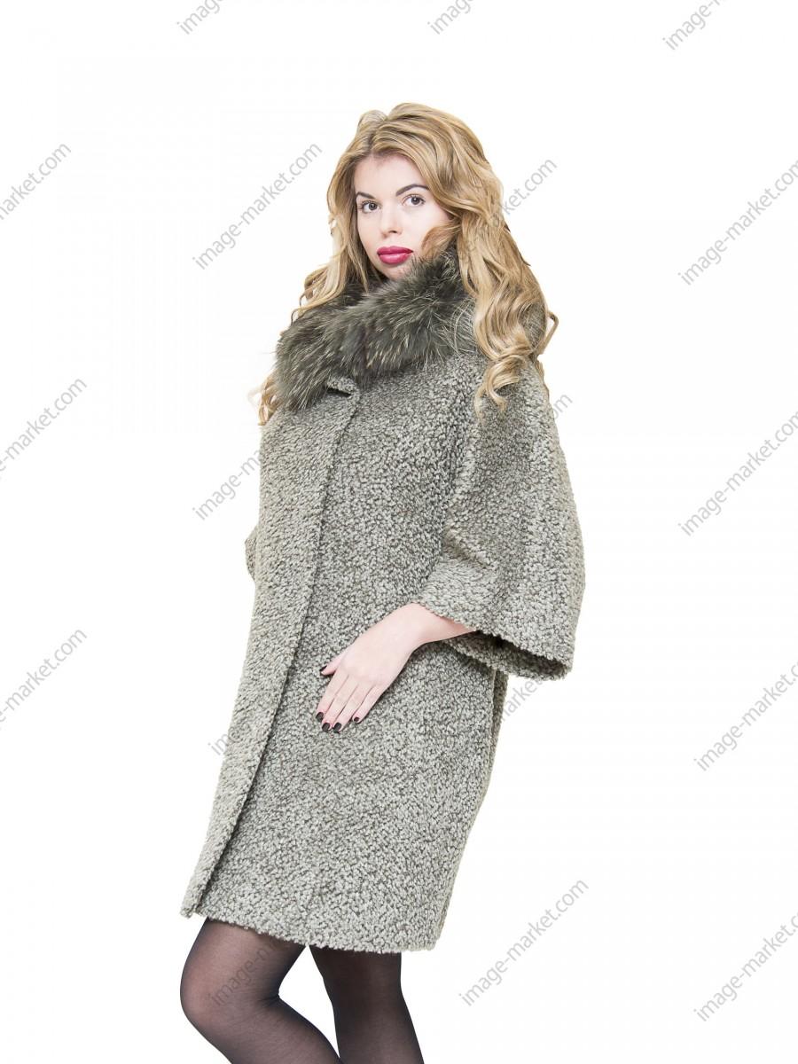 Пальто BALIZZA  4811